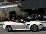 Aston Martin v12 vantage roadster 2012 Photo 07