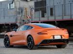 Aston Martin vanquish usa 2012 Photo 03