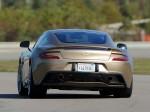 Aston Martin vanquish usa 2012 Photo 06