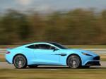 Aston Martin vanquish usa 2012 Photo 07