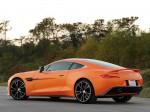 Aston Martin vanquish usa 2012 Photo 10