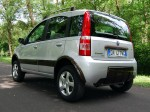 Aznom fiat panda 4x4 valgrisa 2009 Photo 03