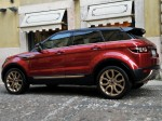 Aznom range rover evoque bollinger 2012 Photo 02