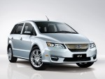 BYD e6 2011 Photo 01