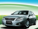BYD f6 dual mode prototype 2008 Photo 01