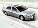BYD f6 dual mode prototype 2008 Photo 02