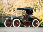 Baker model m roadster 1907 Photo 02