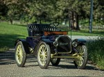 Baker model w runabout 1912 Photo 05