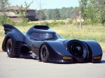 Batmobile movie car 1989 Photo 06