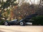 Batmobile movie car 1995 Photo 01
