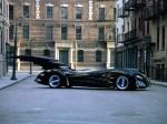 Batmobile movie car 1997 Photo 03