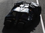 Batmobile the tumbler 2005 Photo 01