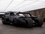 Batmobile the tumbler 2005 Photo 02