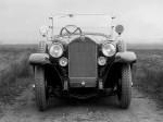 Benz 10 35 ps touring 1925 Photo 01