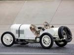 Benz 120 ps rennwagen 1908 Photo 02