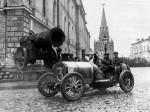 Benz 120 ps rennwagen 1908 Photo 03