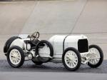 Benz 120 ps rennwagen 1908 Photo 04