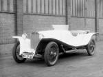 Benz 16 50 ps sport 1925-27 Photo 01
