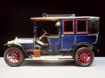 Benz 20 35 ps landaulet 1909 Photo 02