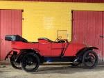 Benz 8-20 ps tourer 1911 Photo 02