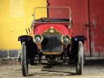 Benz 8-20 ps tourer 1911 Photo 03