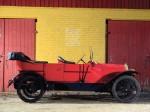 Benz 8-20 ps tourer 1911 Photo 04