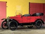 Benz 8-20 ps tourer 1911 Photo 05