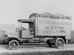Benz gaggenau typ bk1 1910 Photo 01