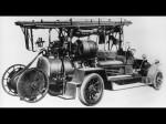 Benz grunewald fire fighting pump 1906 Photo 01