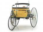Benz patent motorwagen typ i 1885 Photo 01