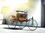 Benz patent motorwagen typ i 1885 Photo 05