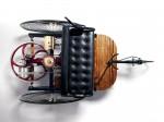 Benz patent motorwagen typ i 1885 Photo 06