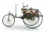 Benz patent motorwagen typ i 1885 Photo 08