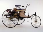 Benz patent motorwagen typ i 1885 Photo 09