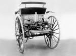 Benz patent motorwagen typ iii 1888 Photo 02
