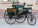 Benz patent motorwagen typ iii 1888 Photo 03