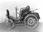 Benz velo 1894-97 Photo 10