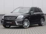 Brabus b63 620 ml 63 amg 2012 Photo 03