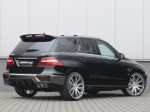 Brabus b63 620 ml 63 amg 2012 Photo 04