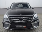 Brabus b63 620 ml 63 amg 2012 Photo 06