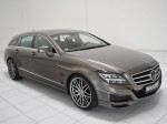 Brabus cls shooting brake x218 2012 Photo 03