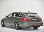 Brabus cls shooting brake x218 2012 Photo 10