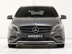 Brabus mercedes a klasse w176 2012 Photo 04