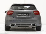 Brabus mercedes a klasse w176 2012 Photo 05
