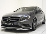 Brabus mercedes a klasse w176 2012 Photo 07