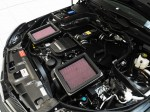 Brabus mercedes c-klasse coupe bullit 800 2012 Photo 23