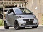 Brabus smart fortwo 10th anniversary 2012 Photo 02