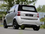 Brabus smart fortwo 10th anniversary 2012 Photo 04