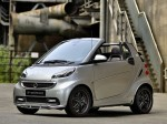 Brabus smart fortwo 10th anniversary 2012 Photo 05