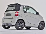 Brabus smart fortwo 10th anniversary 2012 Photo 06